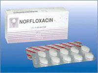 Norfloxacin 400 Mg Uses